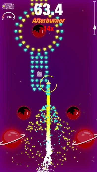 Cosmic Blast! screenshot 3