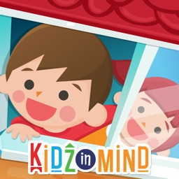 KidzInMind - Educational Summer Apps for Children