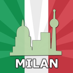 Milan Travel Guide Offline Apple Watch App