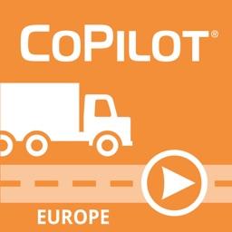 CoPilot Truck EUR