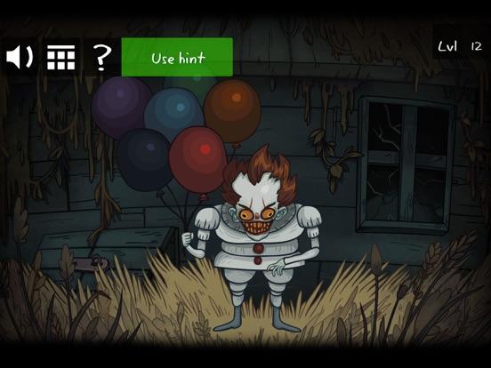 Troll Face Quest Horror 2 screenshot 8