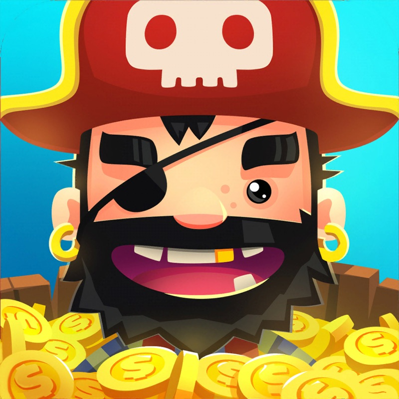 Pirate Kings™ Hack Tool