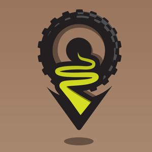 MotoGuide app