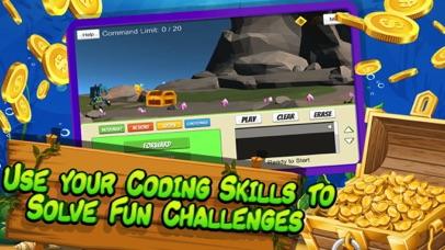 Code for Gold screenshot 2