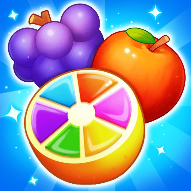 Fruit Garden - Scapes Match 3 Hack Tool