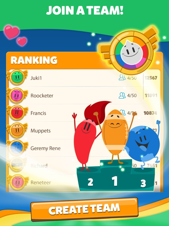 Trivia Crack 2 screenshot 9