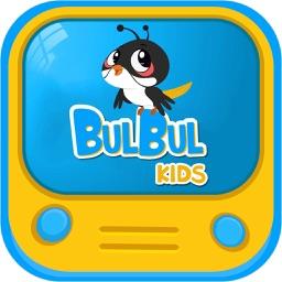 Bulbul Kids-Preschool Learning