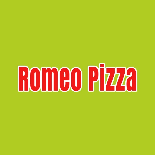 Romeo Pizza Parkfield