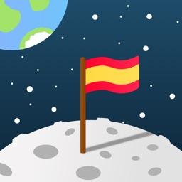 Learn Spanish words with Lokas