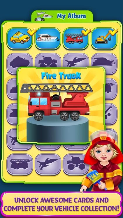 Tiny Roads Car Puzzles screenshot-3