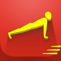 Push ups Apple Watch App
