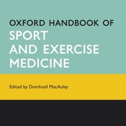 Oxford Handbook of Sport and Exercise Medicine, 2e
