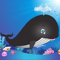 Whale - Deep Sea