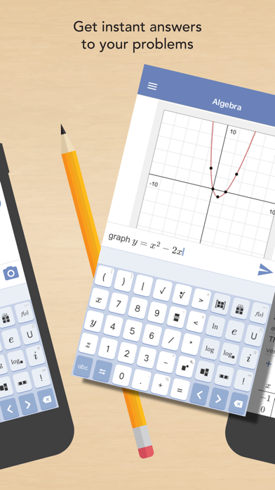 download Mathway apps 4