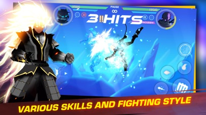 Shadow Battle 2 screenshot 2