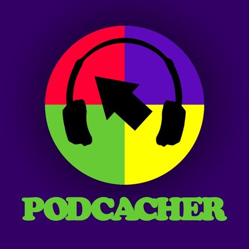 PodCacher: Geocaching Goodness