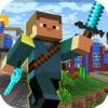 Blocky Star - Mods Wars 3D