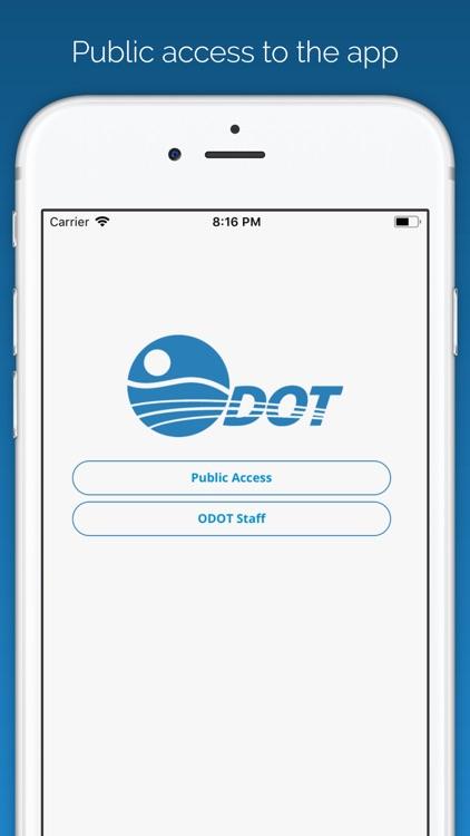 ODOT screenshot-1