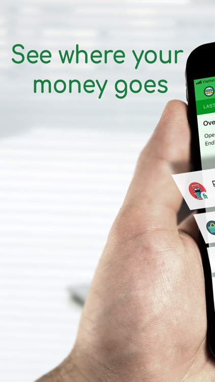 Money Lover Plus: Budget App screenshot-0