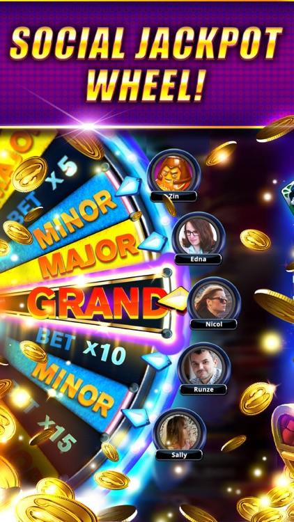 Play Vegas- Hot New Slots 2018 screenshot-3