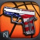 Baloncesto Americano: Armas y Pelotas -- American Basketball: Guns & Balls icon