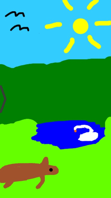 Kids drawing screenshot-0
