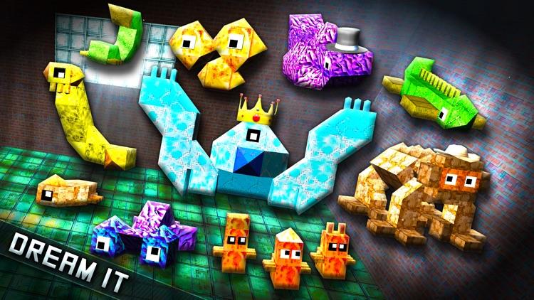 MonsterCrafter Pro screenshot-0