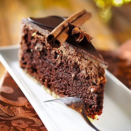 Festliche Kuchen - Rezepte