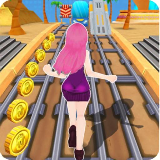 Princess Subway Runner