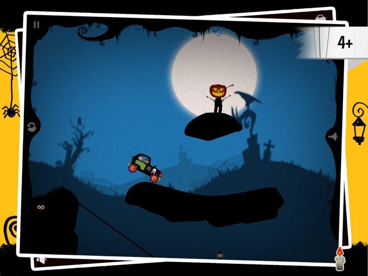 Labo Halloween Car(4+) screenshot-0