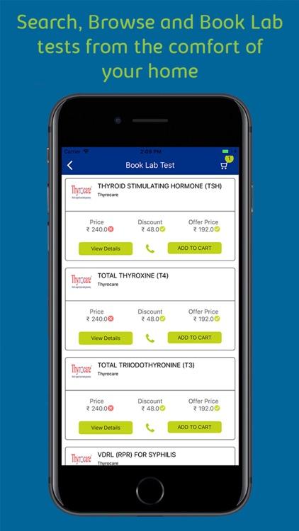 Dawaibank - Pharmacy App screenshot-9