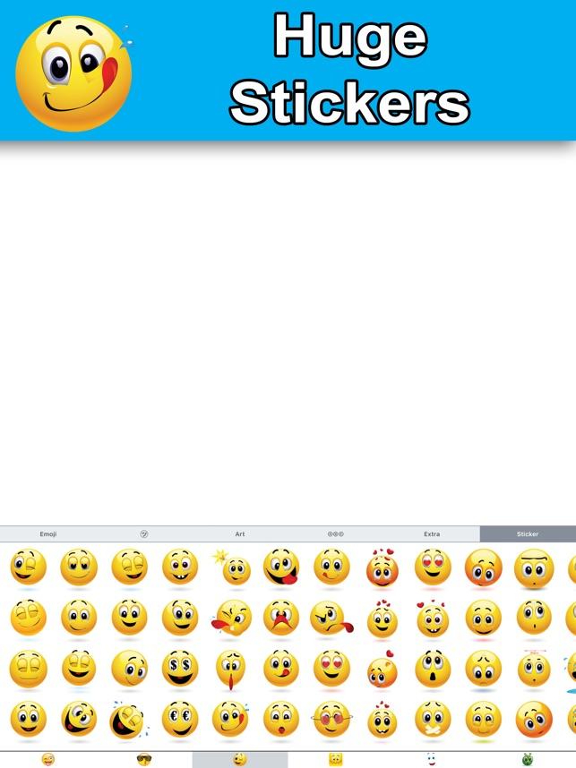 Magnificent New Emoji Emoticon Smileys On The App Store Download Free Architecture Designs Scobabritishbridgeorg