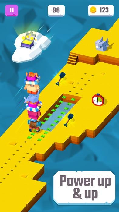 Pig Pile screenshot 4