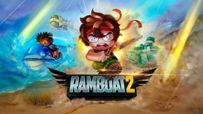 Screenshot 5 Ramboat 2 - New Shooting Game