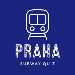 Subway Quiz - Praha