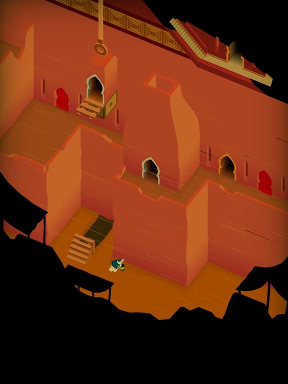 Where Shadows Slumber screenshot 13