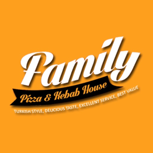 Family Pizza And Kebab House