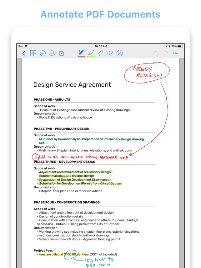 Goodnotes 4 On The App Store