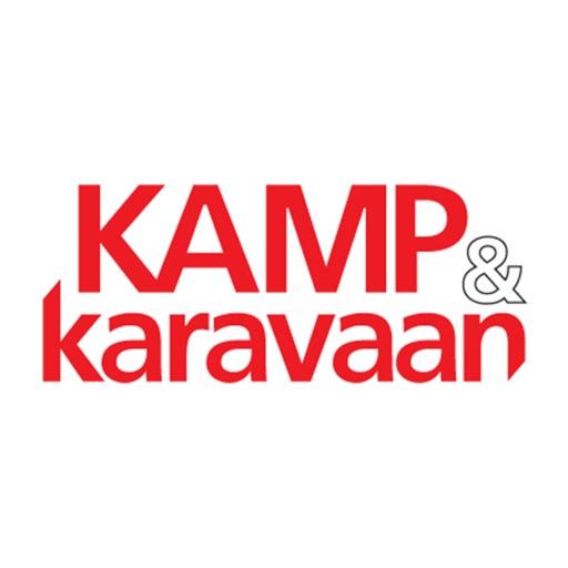 Kamp en Karavaan