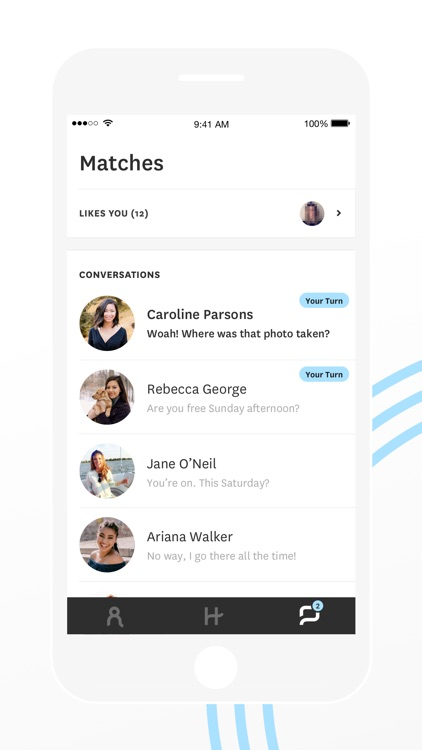 Hinge: Dating & Relationships screenshot-6