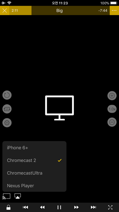 nPlayer Lite for Windows