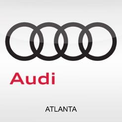 Audi Atlanta On The App Store - Audi atlanta