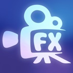 Hack Video FX: Movie Maker & Editor