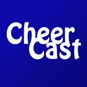 CheerCast app