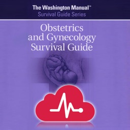 Washington Manual Ob/Gy Guide