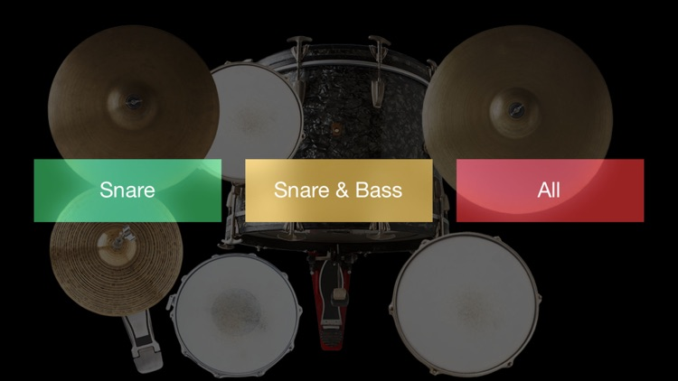 Drum Kit screenshot-2
