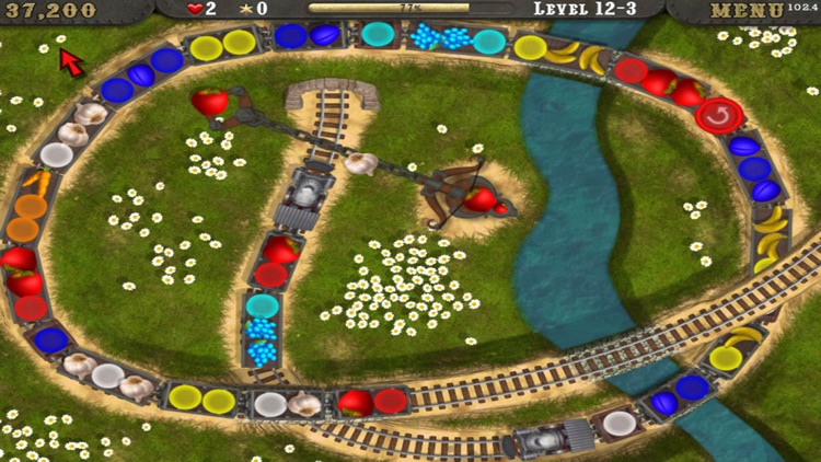 Loco Train screenshot-4