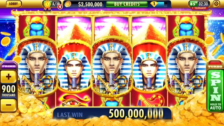 Big Bonus Slots: Vegas Casino screenshot-4
