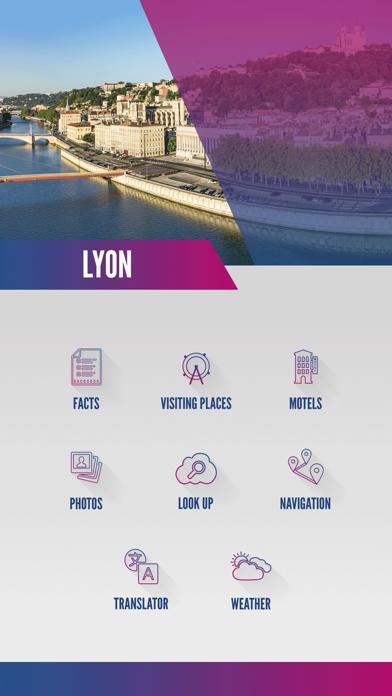 Lyon Things To Do screenshot two
