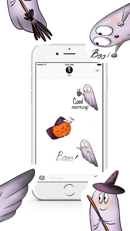 Halloween Pumpkin Original screenshot-3